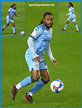 Fankaty DABO - Coventry City - League Appearances