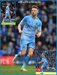 Matt GODDEN - Coventry City - League Appearances