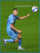 Jordan SHIPLEY - Coventry City - League Appearances