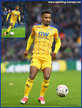 Nathan BYRNE - Wigan Athletic - League Appearances