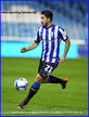 Massimo LUONGO - Sheffield Wednesday - League appearances.