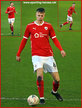 Mads ANDERSEN - Barnsley FC  - League Appearances
