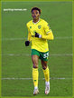 Tyrese OMOTOYE - Norwich City FC - League Appearances