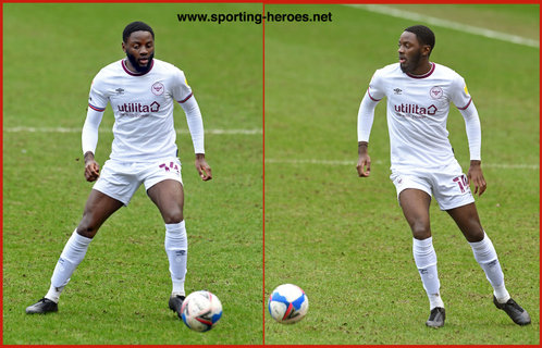 Josh DASILVA - Brentford F.C. - League Appearances